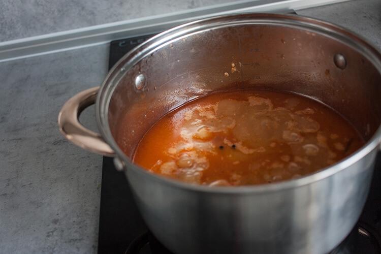 Суп кастрюля консервы АФК