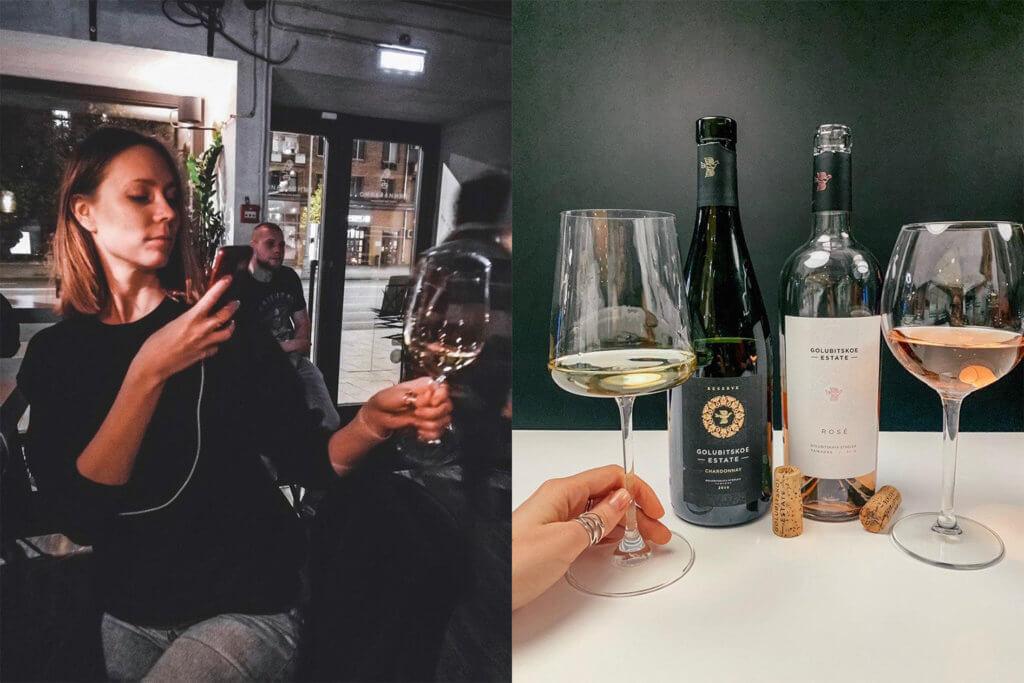 Ай Дринк Вайн — телеграм-канал о вине без лишнего снобизма